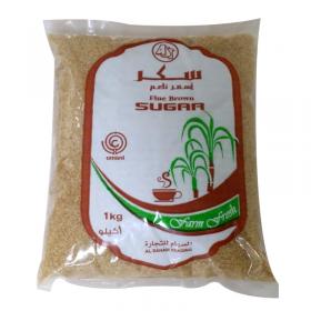 AST Brown Sugar 1 KG