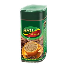 Bru Instant Coffee Original 200g