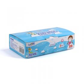 Children'S Mask 25 Pcs Box