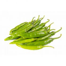 Chilli Green India 250gm
