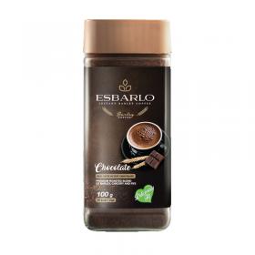 Esbarlo Coffee Chocolate (Caffeine Free & Gluten Free)