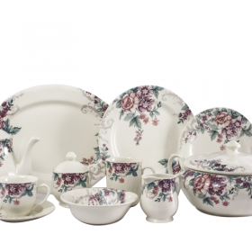 Claytan Gorgs Full Dinner Set 30 Pc