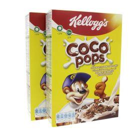 Kellogg'S Coco Pops 2 X 375 Gm