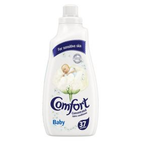 Comfort Concentrated Fabric Conditioner Baby 1.5Litre