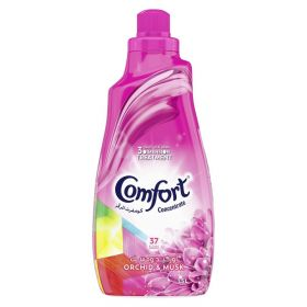 Comfort Concentrated Fabric Conditioner Orchid & Musk 1.5Litre
