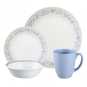 Corelle Country Cottage 18 Pc Set