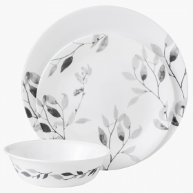 Corelle Misty Leaves 18 Pc Set (1130829)