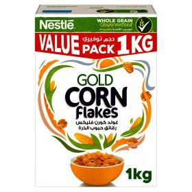 Nestle Gold Corn Flakes 1 Kg