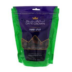 Date Crown Dates Fard 500Gm
