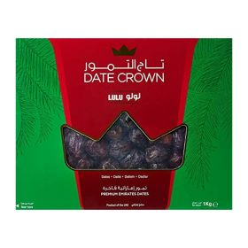 Date Crown Dates Lulu 1 Kg
