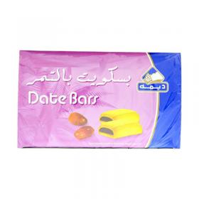 Deemah Date Bar 25 Gm 18 Pcs