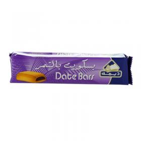 Deemah Date Bar 25 Gm
