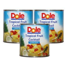 Dole Fruit Cocktail 3 x 439 GM