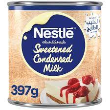 Nestle Sweetened Condensed Milk 397Gm