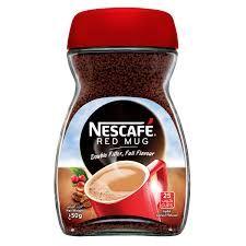 Nescafe Red Mug Coffee 50Gm