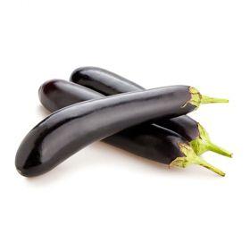 Eggplant Long