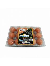 Al Zain Omani Brown Eggs Large 15 Pcs
