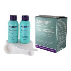 Energy Facial Bleaching System