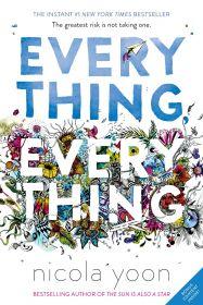 Everything Everything | Nicola Yoon