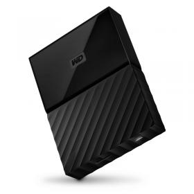 External Hard Disk Western Digit 2Tb Ultra