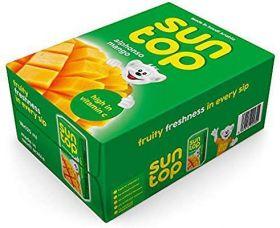 Suntop Mango Juice 18 X 250 Ml