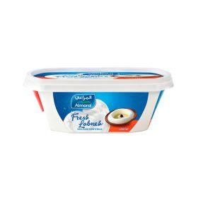 Almarai Fresh Labneh Low Fat 200 Gm