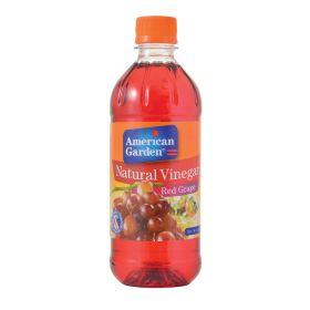 American Garden Red Grape Vinegar 473Ml