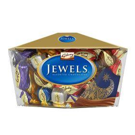 Galaxy Jewels Chocolate 400 Gm