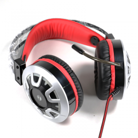 Gaming Headphone Microdigit Md6019Gh