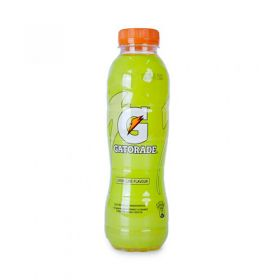 Gatorade Lemon - Lime Flavour 495Ml