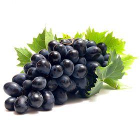 Grapes Black Egypt Per Pkt