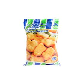 A'Saffa Chicken Nuggets 1Kg