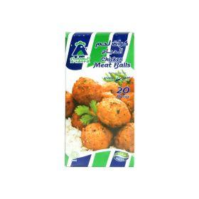 A'Saffa Chicken Meat Ball 300 Gm