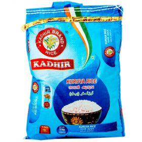 Kadhir Cherumani Rice 5Kg