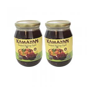 Kamayan Sauteed Shrimp Paste (Regular) 2 X 500 Gm