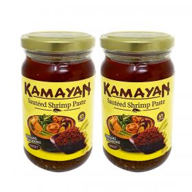 Kamayan Sauteed Shrimp Paste (Sweet) 2 X 500 Gm