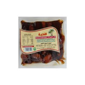 Khalas al qassim fakhar dates, fresh and sweet, energy food