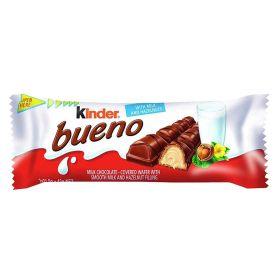 Kinder Bueno Chocolate 8+2 Free x 50 Gm