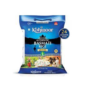 Kohinoor Platinum Basmati Rice 5Kg