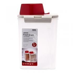Komax Fresh Grain Container 2.8Ltr