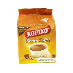 Kopiko Brown Coffee 10 X 27.5Gm