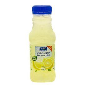 Almarai Lemon And Mint Juice 300 Ml