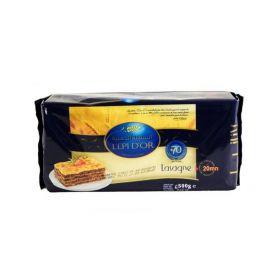 Lepidor Lasagne 500 Gm