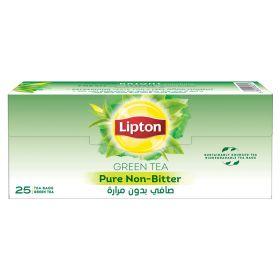 Lipton Green Tea Pure Non-Bitter 25pcs