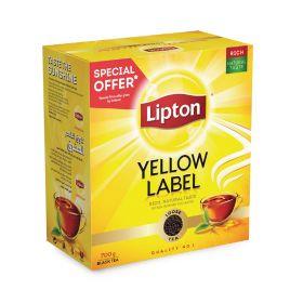 Lipton Yellow Label 700 GM