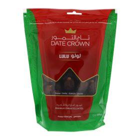 Date Crown Dates Lulu 500Gm