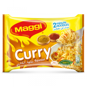 Maggi 2M Noodle Curry 79 Gm