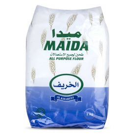 Al Khareef Maida All Purpose Flour 1kg