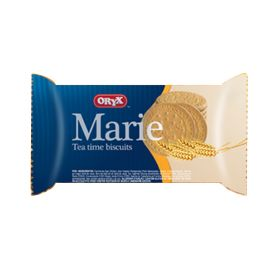 Oryx Marie Biscuits 3 x 8 x 56 Gm