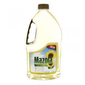 Mazola Sunflower Oil 1.8 LTR